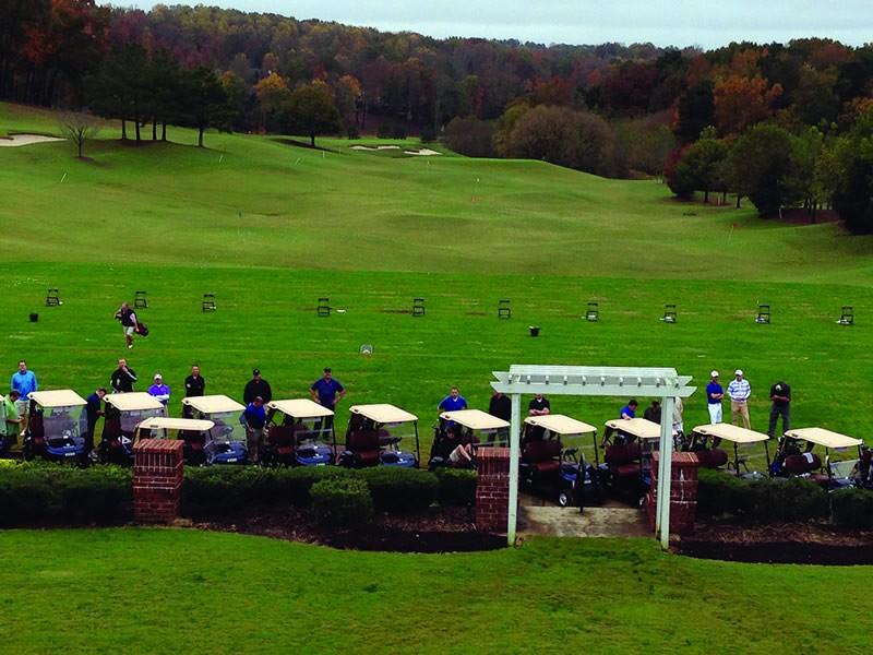 Third Annual CCEF Golf Classic raises $29,000