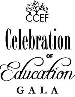 "THIRD Annual ""Celebration of Education"" Gala"